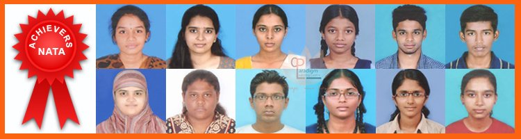 NATA Coaching Classes in chennai to get admission in best architecture colleges, PLC